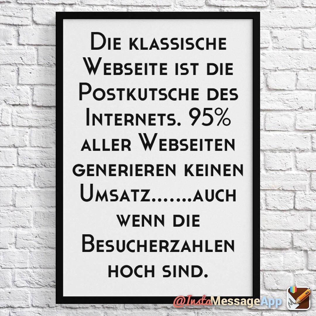 Die größten Webseitenfehler